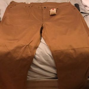 Levi 451 Athletic Taper Pants